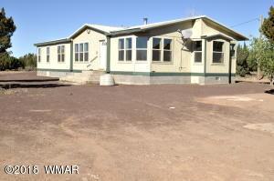 4473 Keats Road, Snowflake, AZ 85937