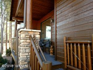 2951 W Villa Loop, Show Low, AZ 85901