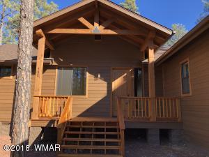 4674 Mountain Gate Circle, Lakeside, AZ 85929