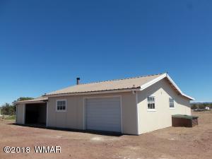 2010 build on flat land & long range views.