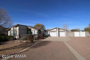 3044 W Park Plaza Drive, Snowflake, AZ 85937