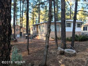 340 W Summer Haven Lane, Lakeside, AZ 85929