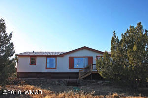 2045 Parker Ranch Road, White Mountain Lake, AZ 85912