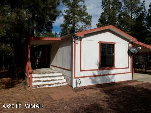 2580 W Young, Show Low, AZ 85901