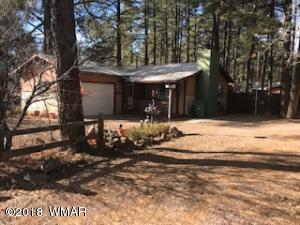 24 N Woodland, Lakeside, AZ 85929