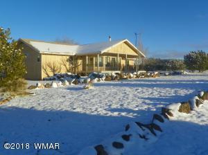 3831 Indian Bend Road, Snowflake, AZ 85937