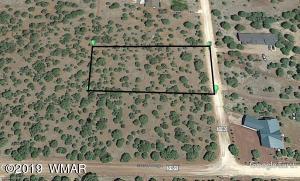 TBD CR 3180, Vernon, AZ 85940