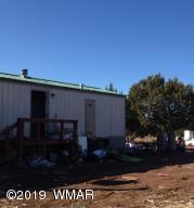 9383 Bald Eagle Road, Show Low, AZ 85901