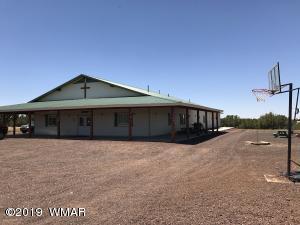 188 Co N3411, Vernon, AZ 85940