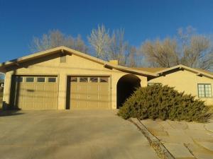 804 W Florida Street, Holbrook, AZ 86025