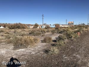TBD W Hopi Street, Holbrook, AZ 86025