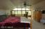 2 Master bedrooms