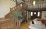 Stairs to home's loft