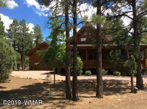301 W Madrone Lake, Show Low, AZ 85901