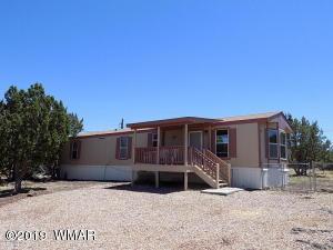 1790 Scott Place, Show Low, AZ 85901