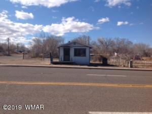 13 S White Mountain Drive, St. Johns, AZ 85936