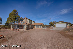 1204 E Greer Avenue, North, Snowflake, AZ 85937