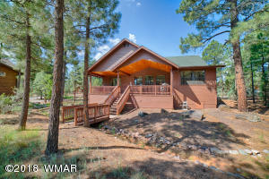 4110 Sugar Pine Loop, Show Low, AZ 85901