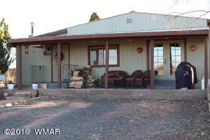 1450 Horse Run, Holbrook, AZ 86025