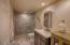 3rd guest bathroom downstairs