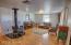 Formal living room on main floor
