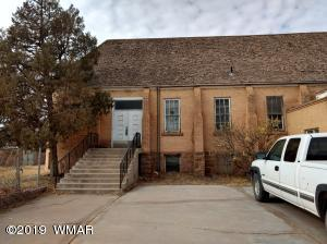 307 N First Avenue, Holbrook, AZ 86025