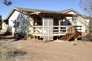 3948 Del Contento, Snowflake, AZ 85937