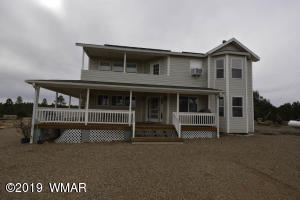 1108 Pearce Road, Show Low, AZ 85901