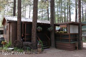 547 E White Mountain Boulevard, Pinetop, AZ 85935