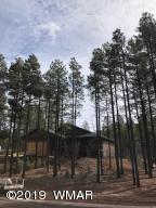 1760 W Snow Creek Loop, Show Low, AZ 85901