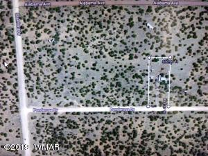 TBD Ponderosa Drive, Vernon, AZ 85940