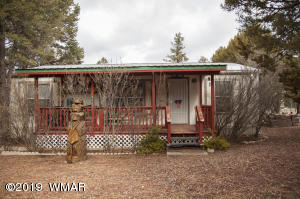 2066 Grey Squirrel Trail, Heber, AZ 85928