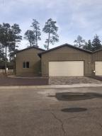 5441 W Glen Abbey Trail, Lakeside, AZ 85929