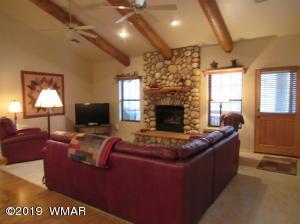 2516 Village Court, Pinetop, AZ 85935