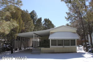 5957 D Street, Lakeside, AZ 85929