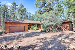 2062 Fir Drive, Lakeside, AZ 85929