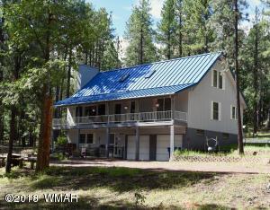 2 Co Rd 2081, Alpine, AZ 85920