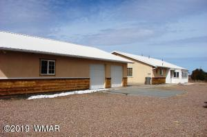 8854 Sharp Trail, Snowflake, AZ 85937