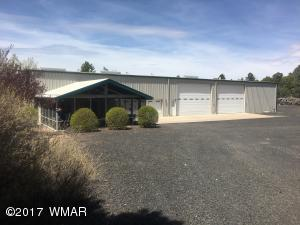 1042 School House Lane, Show Low, AZ 85901