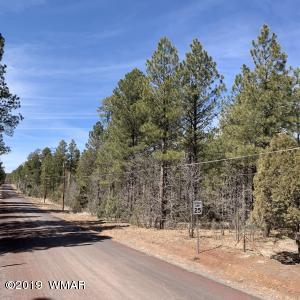TBD Hilltop Drive, Lakeside, AZ 85929