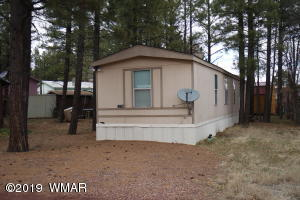 2776 Marjay Court, Lakeside, AZ 85929