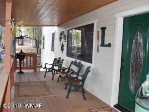 6360 Homestead Trail, Show Low, AZ 85901