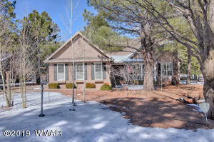 3382 Soaring Eagle Way, Pinetop, AZ 85935