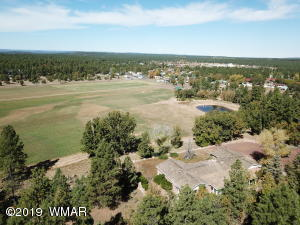 931 E Woodland Lake Road, Pinetop, AZ 85935
