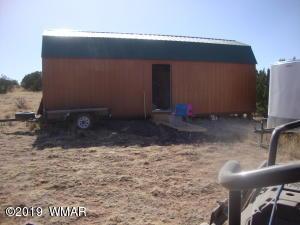 5233 Squaw Tank Vista Drive, Heber, AZ 85928