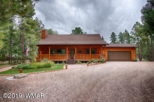 2051 Blue Heron Circle, Lakeside, AZ 85929
