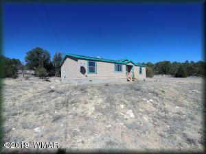 3232 Alkire Road, Overgaard, AZ 85933
