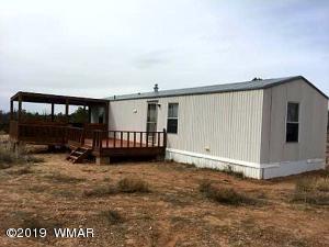 0376 Zachary Way, St. Johns, AZ 85936