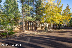 1871 Shoreline Drive, Lakeside, AZ 85929