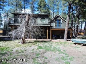 1315 Gwin Way, Lakeside, AZ 85929